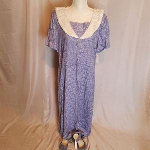 Vintage Sarah Elizabeth 80s-90s Dress